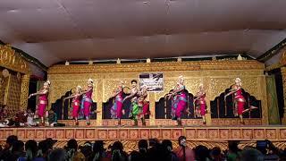 Naatiyanjali Dance 1