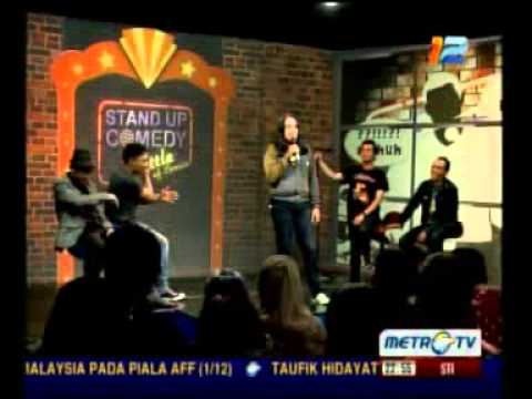 @BintangBete Comic Paling Geblek Ce Indonesia (Raditya Dika, Cak Lontong, Acho Lewat cuyyy...)