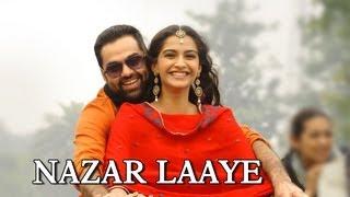 Nazar Laaye Song - Raanjhanaa
