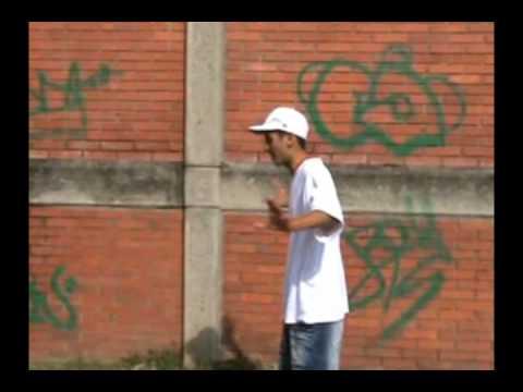 rap colombiano movimiento urbano La Fuerza De Mi Voz