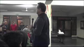 Vijay Prashad on the Islamic State and Imperialism