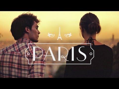 Live the language - Paris