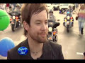 David Cook Tribute - * I Don't Want To Miss A Thing *