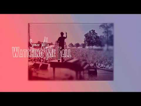 Watching Me Fall [ Ben Folds Sample Hip Hop Instrumental ] Free Download HQ 2012