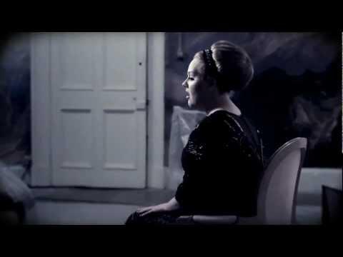 Adele - Rolling In The Deep HD (Remix by Gustavo Scorpio Video Edit by Fernando Monezzi)