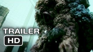 Branded aka Moscow 2017 aka Mad Dog Official Russian Trailer (2012) - Max von Sydow Movie HD