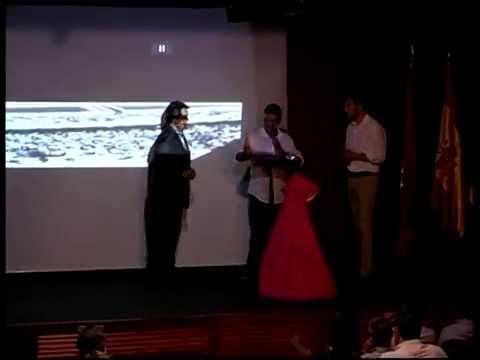 Presentación revista Toros de Silla y Cartel 2014 Club Taurino de Silla