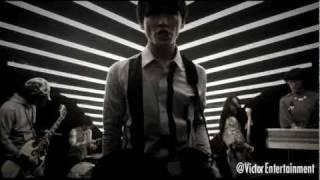 サカナクション – アイデンティティ(MUSIC VIDEO)