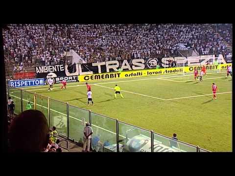 Serie bwin 2012 - 2013: Spezia - Vicenza 2-1