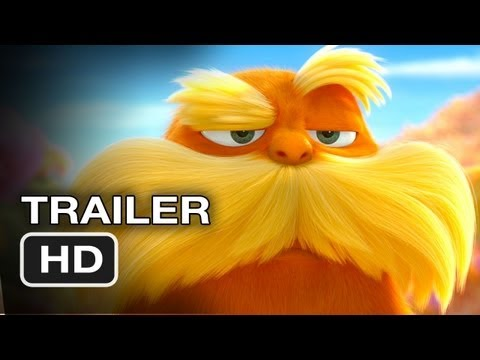 Dr. Seuss\' The Lorax (2012)