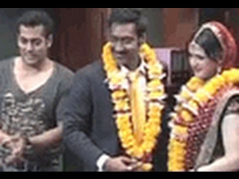 Ready Video Blog - Fun Moments in Bangkok - Salman Khan & Asin - Bollywood Hungama Exclusive