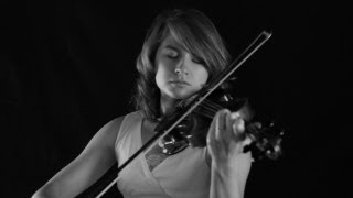 Kingdom Hearts: Dearly Beloved (Violin) Taylor Davis