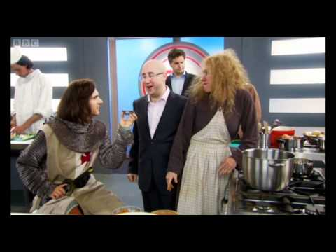 Horrible Histories Series 4 Ep11 Part1