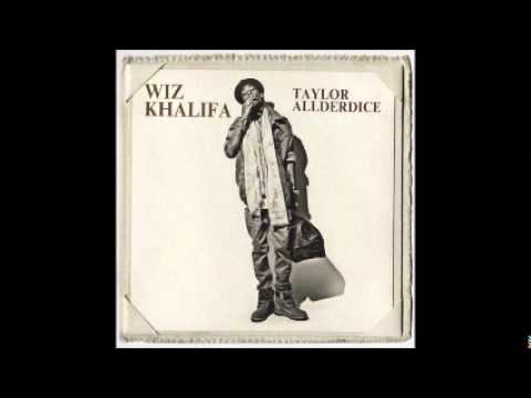 Wiz Khalifa - Amber Ice [HQ + DOWNLOAD]