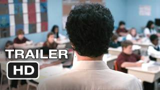 Monsieur Lazhar Official Trailer - Academy Award Nominated Movie (2011) HD