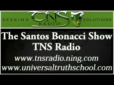 The Santos Bonacci Show - TNS Radio - January 30th, 2012 - The Name