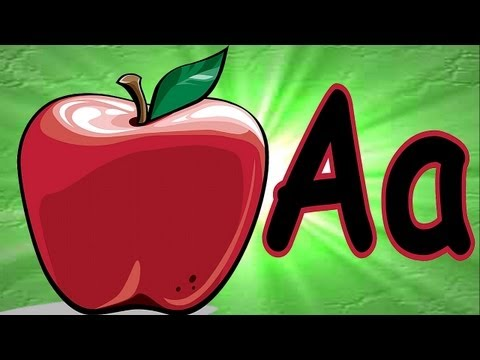 Phonics Song -- ABC Phonics Children's Song -- Kids Songs by The Learning Station