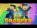 Minecraft: The Dropper 2! w/ Max & Jordan - Episode 1 - IT'S BACCCCCCCCCK!