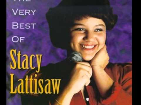 Stacy Lattisaw - Let Me Be Your Angel -1ePuoypNu1M