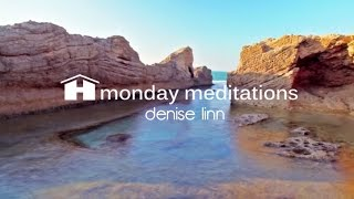 Deep Breathing Calm Meditation with Denise Linn - Monday Meditation