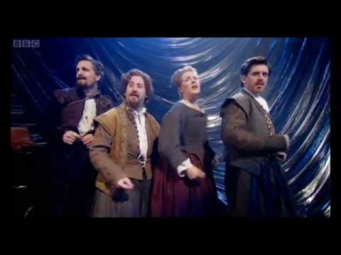 Horrible Histories Series 4 Ep11 Part2