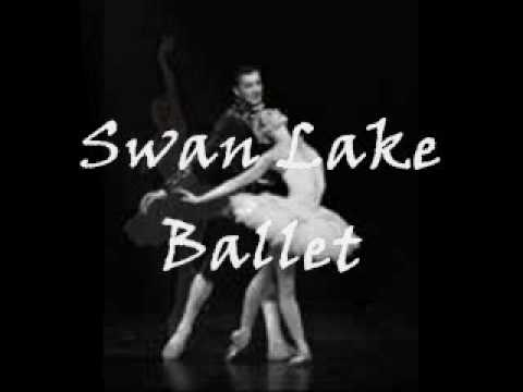 Swan Lake Ballet (Music)