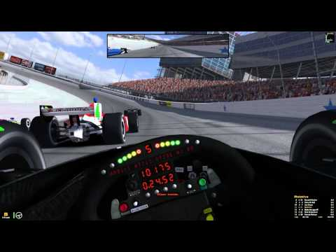 """iRacing : """"I Dare you to go high, you ain't got the testicular fortitude"""" (Indycars @ Texas) - UCTuyvr4hC8gBLHdqYFXVO4Q"""