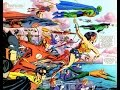 Absolute DC The New Frontier by Darwyn Cooke Review
