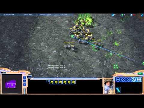 Temp0 Fails At Marine Split Challenge
