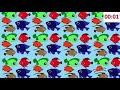 Фрагмент с начала видео - 5 НЕОБЫЧНЫХ ЗАГАДОК И ГОЛОВОЛОМОК ДЛЯ САМЫХ УМНЫХ