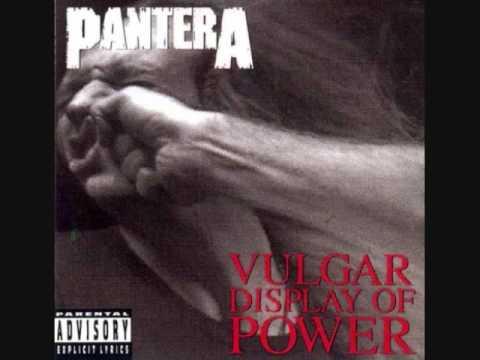 pantera - this love