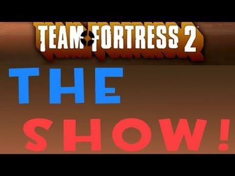 ★ Team Fortress 2 - Sniper Hoodoo RED! - TGN