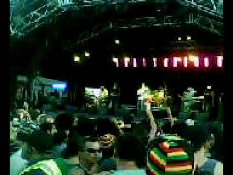 Raggamuffin Perth 2010 6