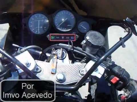 [2/2] Como manejar moto por 1ra vez - Comodin 2