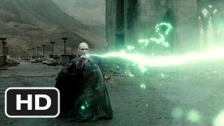 Harry Potter and the Deathly Hallows - Part 2 HD Featurette - Where We Left Off