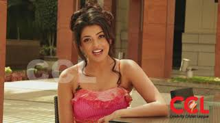 CCL Calendar 2012 Photoshoot