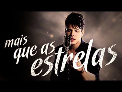 Raffael Machado - Mais Que As Estrelas (Clipe Oficial)