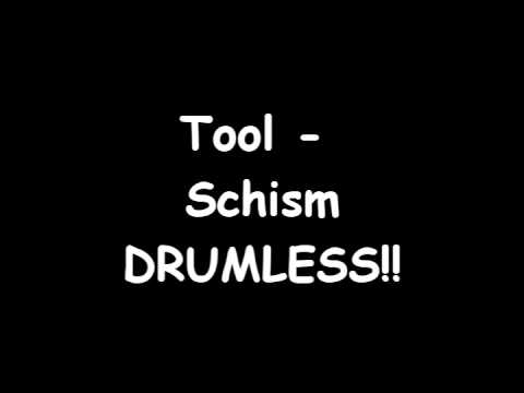 Tool - Schism (DRUMLESS, for PLAY ALONG)