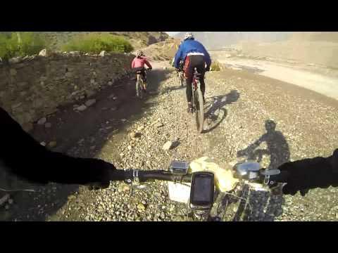YAK Ru Annapurna Challenge 2015 in Nepal