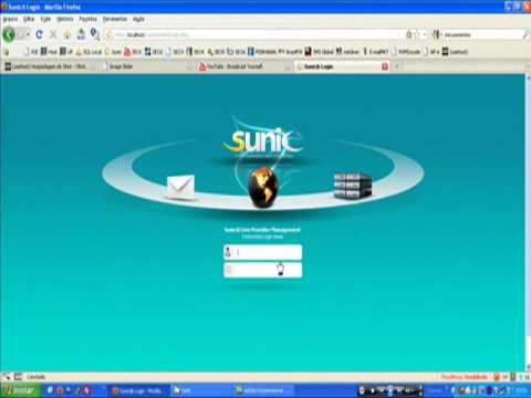 Sistema Gerenciamento Provedor Software Administrativo PPPOE Hotspot Wireless