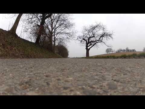 Milltek non Resonated Auspuffanlage am Audi S3 8P verbaut!