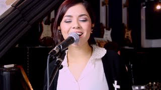 I Knew You Were Trouble - Taylor Swift (Alyssa Bernal & The New Velvet)