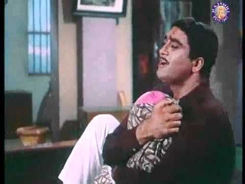 Mere Samne Wali Khidki - Sunil Dutt, Saira Banu