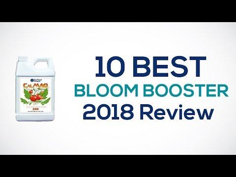 10 Best Bloom Boosters - UCXrVSrkCFAqTF2HMbK_Us3w