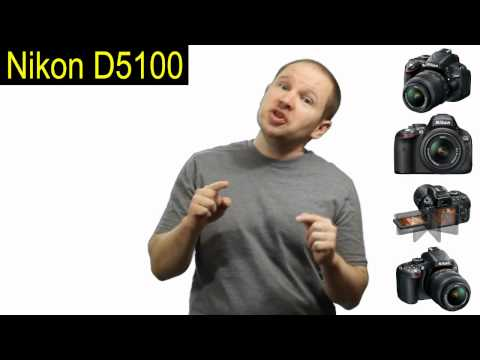 Nikon D5100: 5 Reasons to Buy the D5100 OVER the Nikon D7000