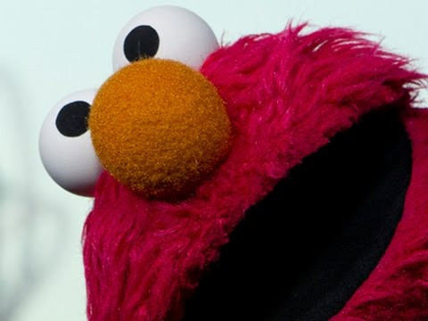 Elmo's 'Furchester' Fun