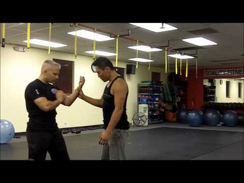 Wing Chun with The China Boxer