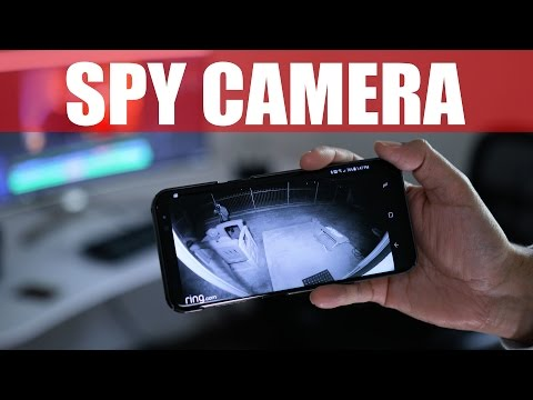 TOP 3 HIDDEN CAMERAS for HOME SECURITY OR SPYING!!! - UCXzySgo3V9KysSfELFLMAeA