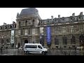 فرنسا: منفذ اعتداء اللوفر يؤكد أنه تحرك بمفرده دون إيعاز من تنظيم -الدولة الإسلامية-