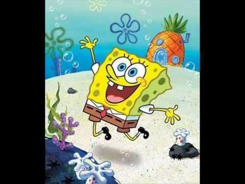SpongeBob SquarePants Production Music - A Hat, A Cane